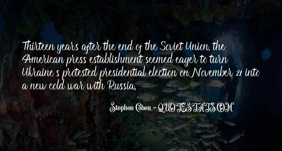 November's Quotes #1730826