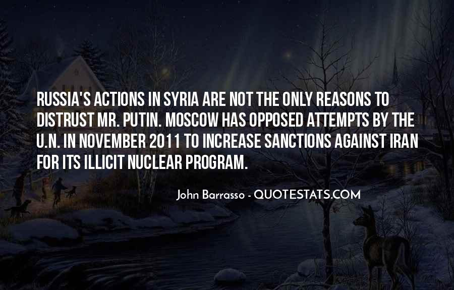 November's Quotes #174984