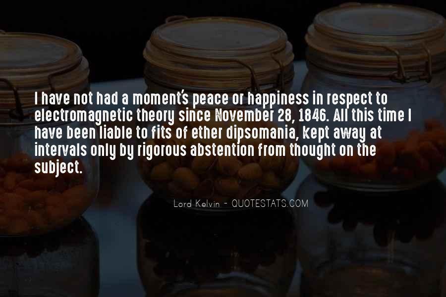 November's Quotes #1816052