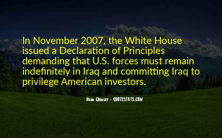 November's Quotes #249345