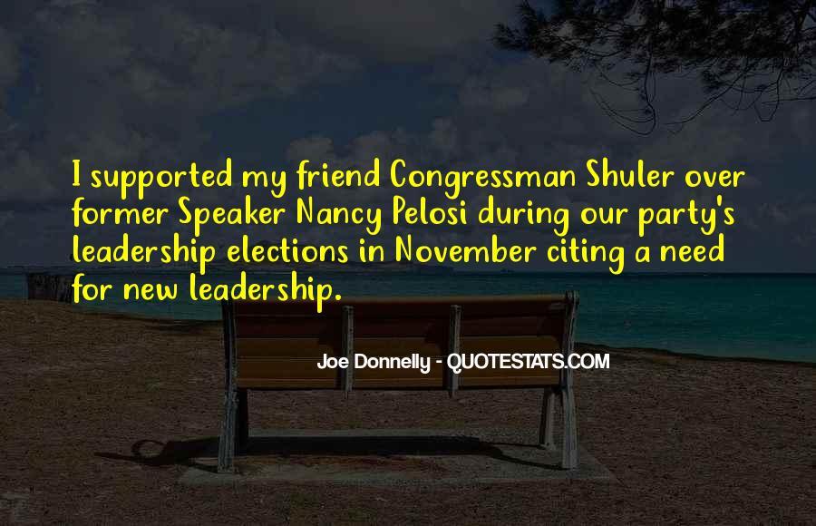 November's Quotes #352985