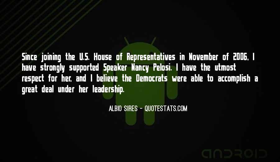 November's Quotes #455260