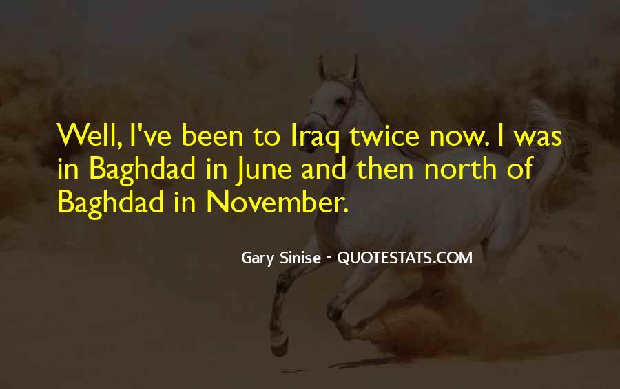 November's Quotes #49139