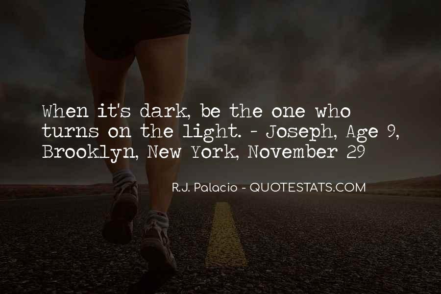 November's Quotes #502026