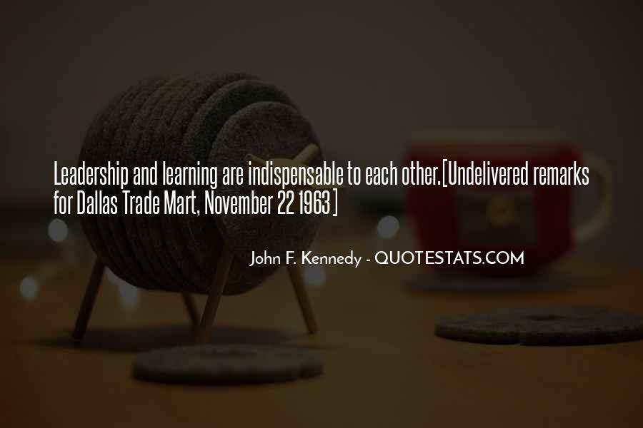 November's Quotes #77226