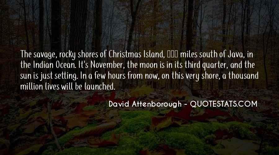 November's Quotes #869080