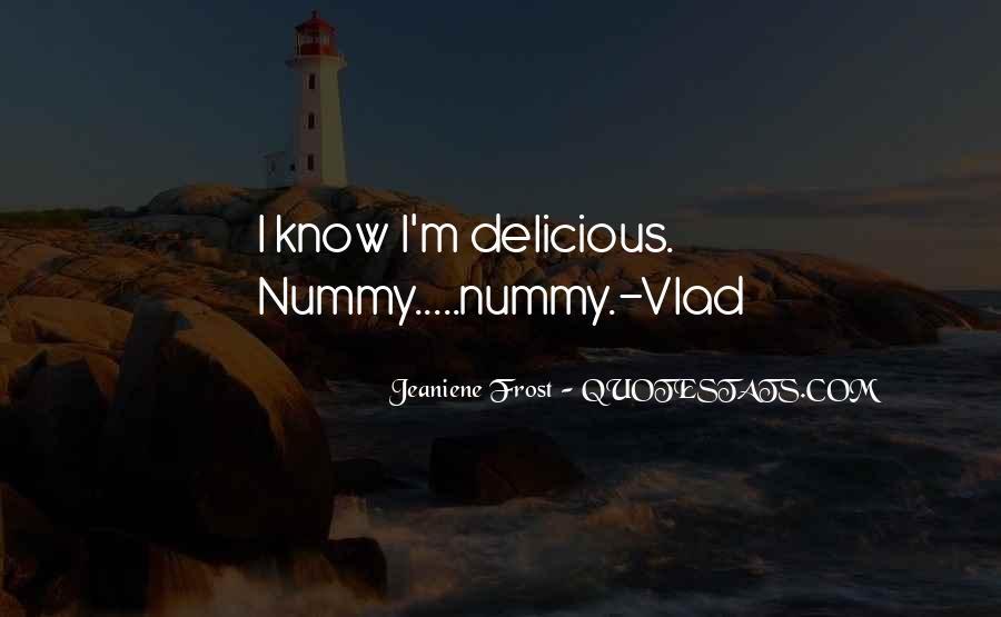 Nummy Quotes #1773980
