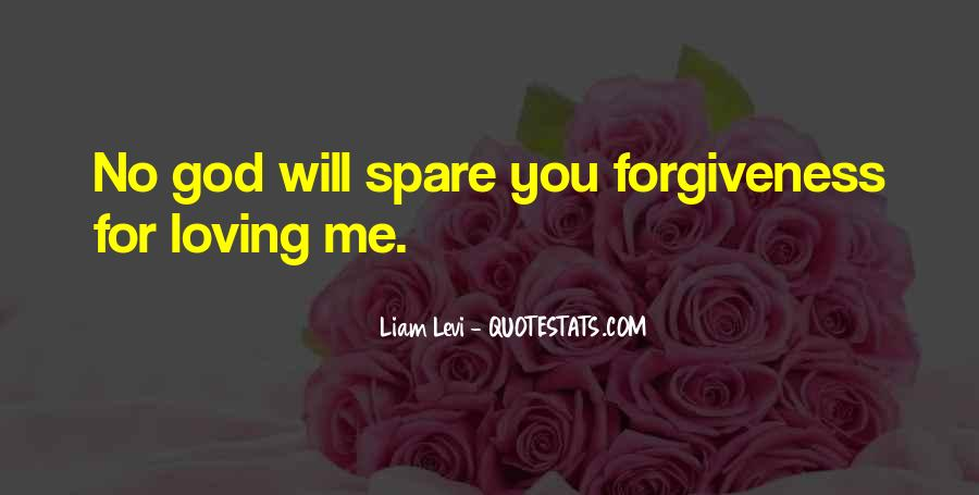 Quotes About True Love God #350975