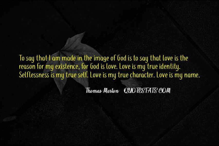 Quotes About True Love God #57029