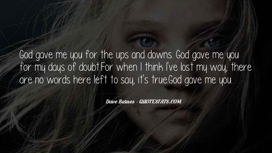 Quotes About True Love God #625532
