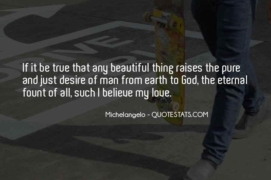 Quotes About True Love God #771520