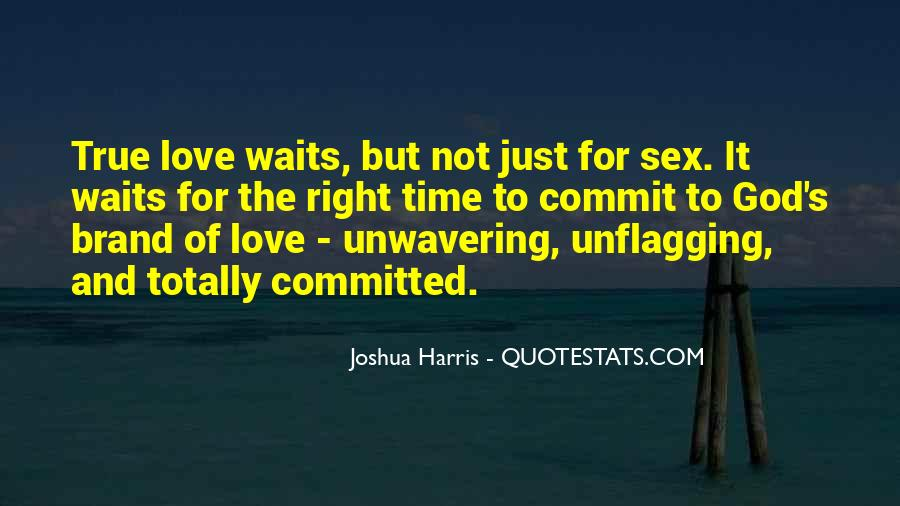 Quotes About True Love God #773649