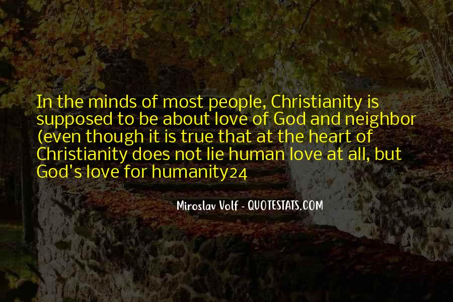 Quotes About True Love God #853635