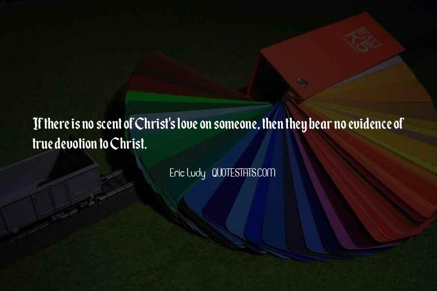 Quotes About True Love God #960124