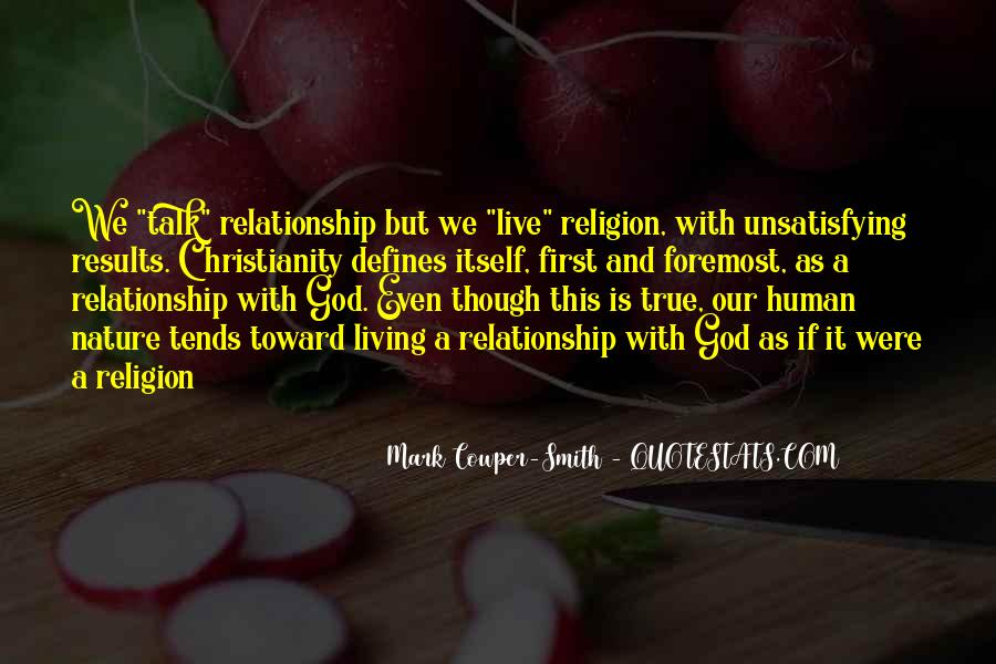 Quotes About True Love God #975429
