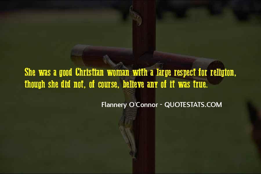 O'course Quotes #106996
