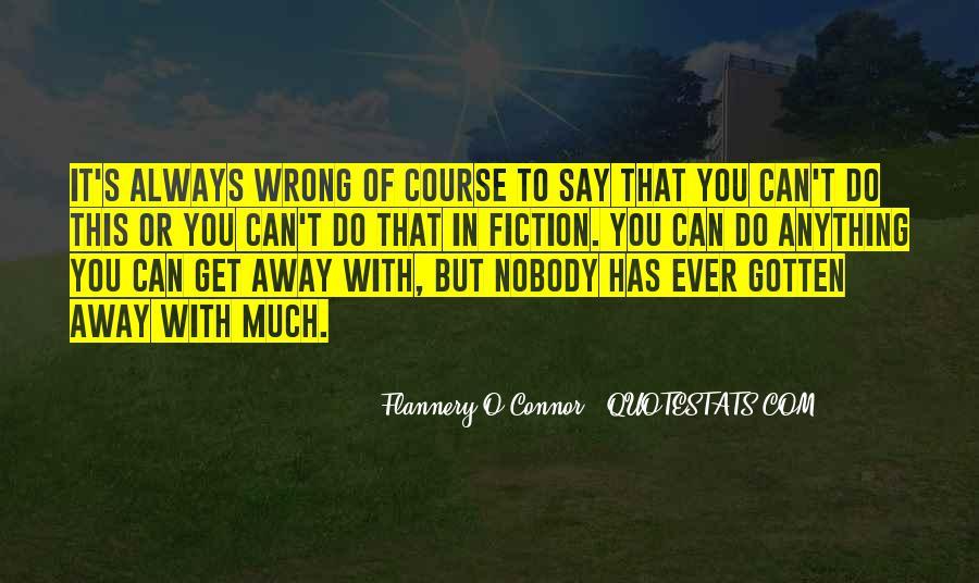 O'course Quotes #1166392