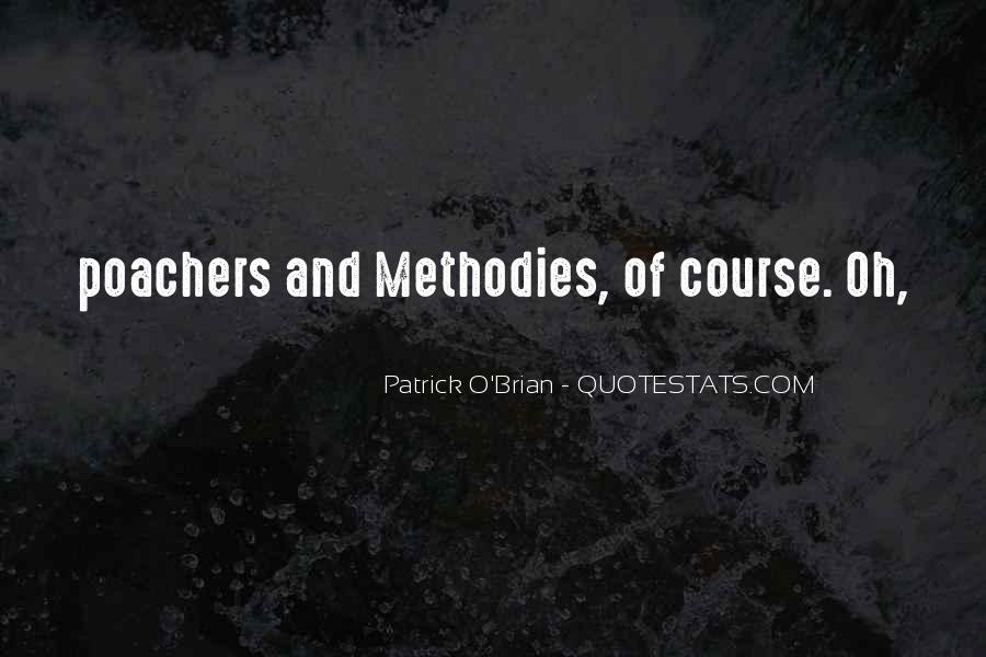 O'course Quotes #1169047
