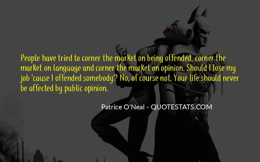 O'course Quotes #1208472