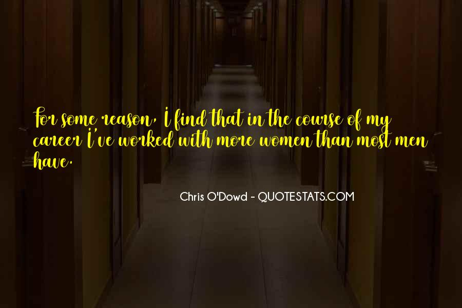 O'course Quotes #1419642