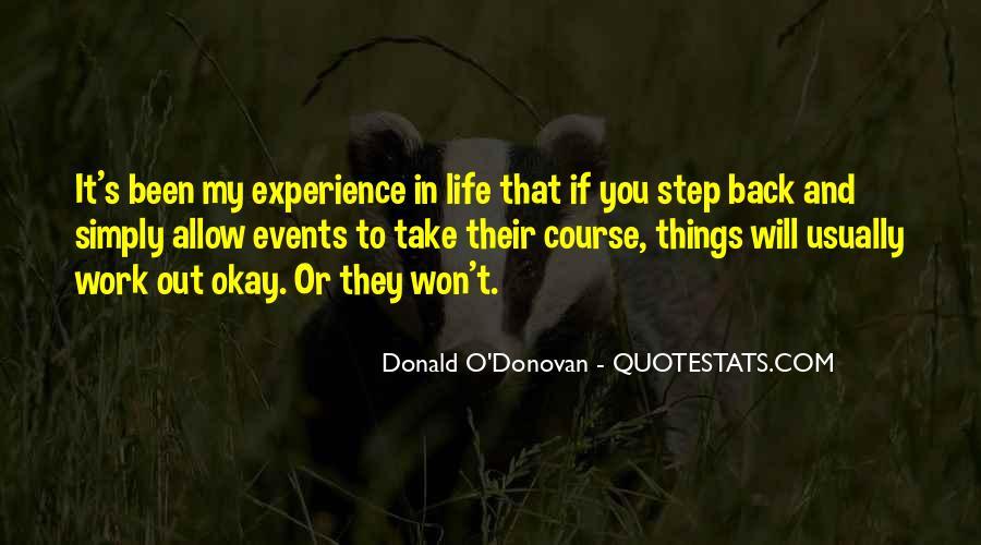 O'course Quotes #1619036