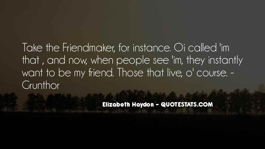 O'course Quotes #1826681