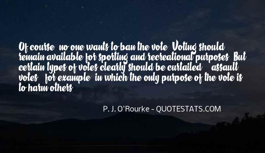 O'course Quotes #1851487
