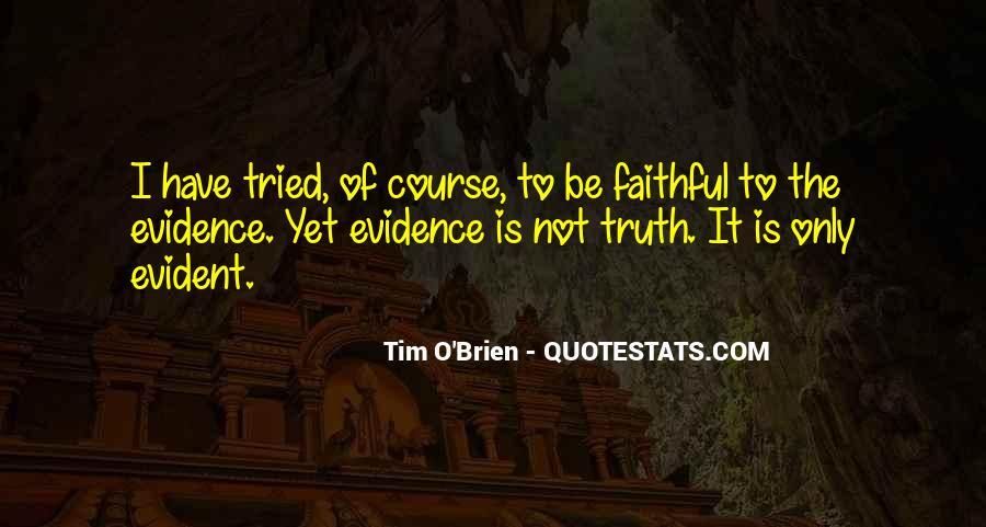 O'course Quotes #298274