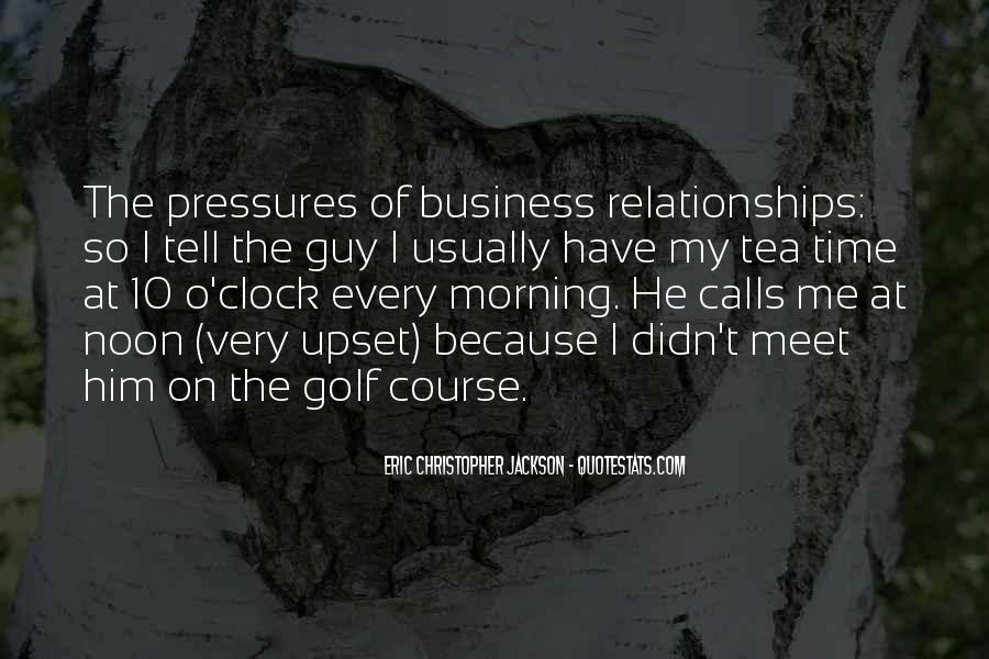 O'course Quotes #49469