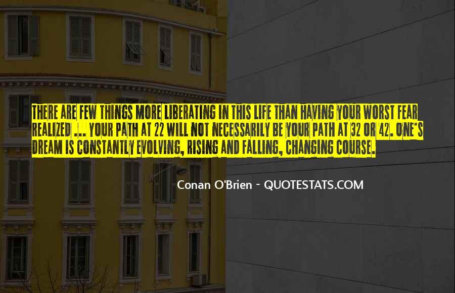 O'course Quotes #824162