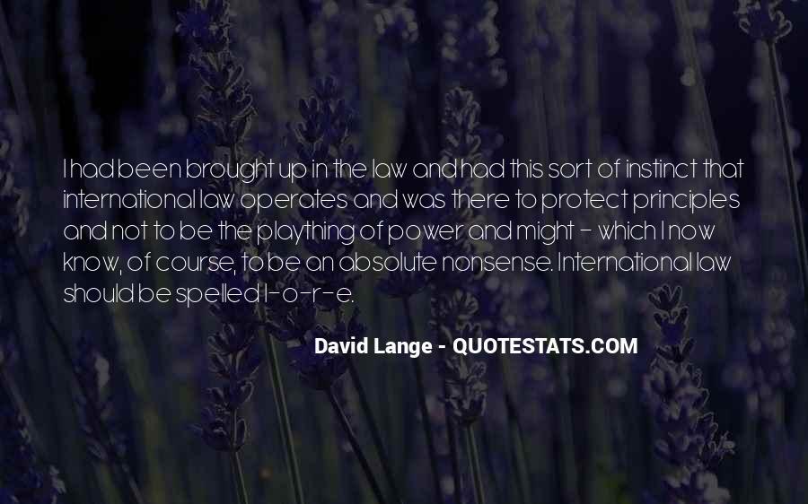 O'course Quotes #924981