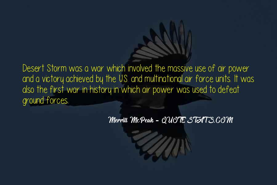 Quotes About Military Units #791475