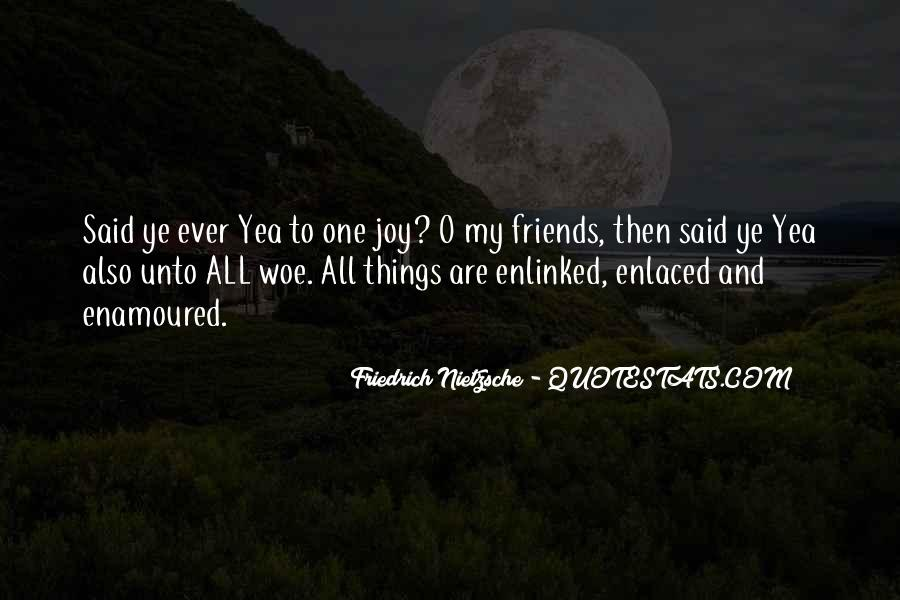 O'things Quotes #210638