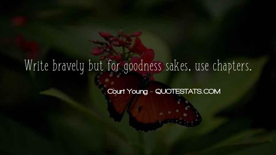 Oakbridge Quotes #1522755