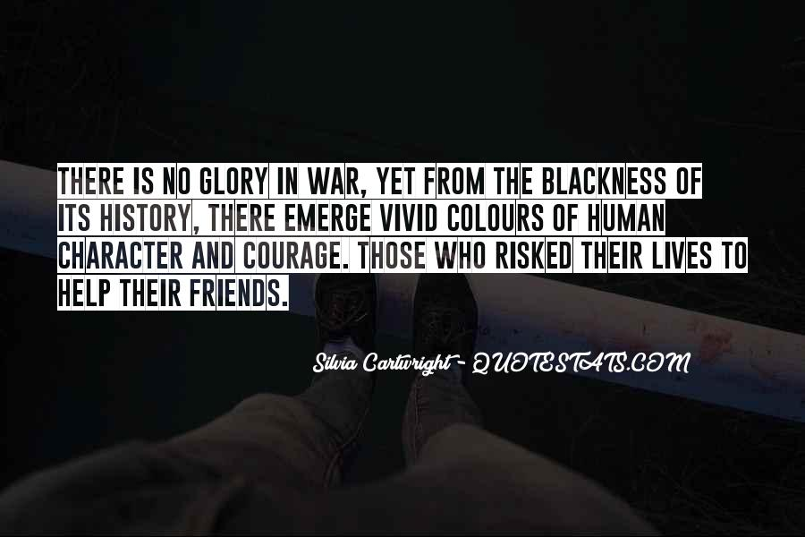 Oakbridge Quotes #221283