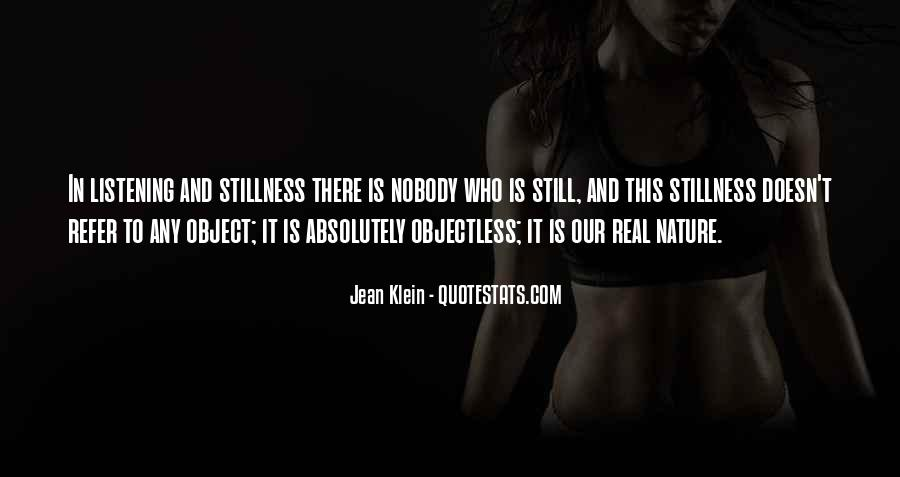 Objectless Quotes #1340223