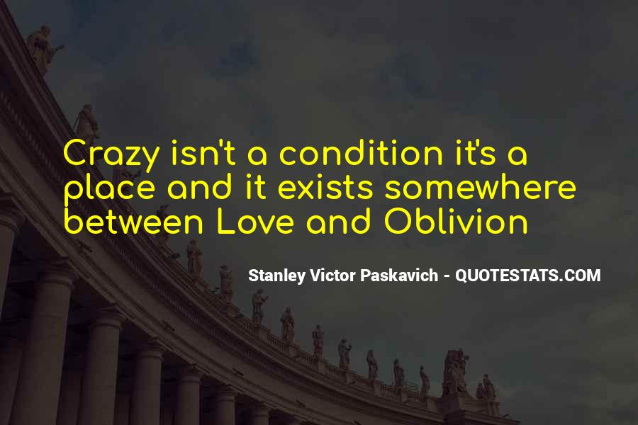 Oblivion's Quotes #1061023