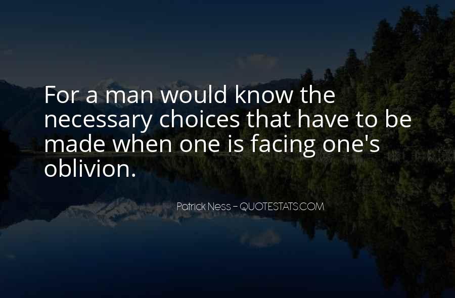 Oblivion's Quotes #1061454