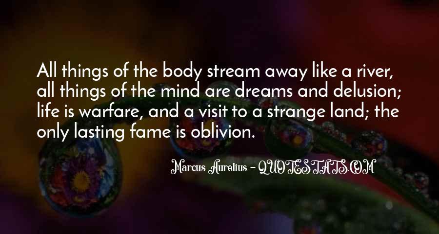Oblivion's Quotes #106316