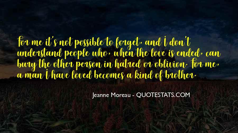 Oblivion's Quotes #1328991