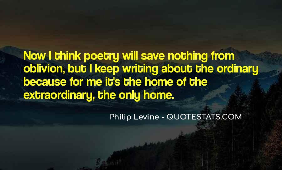 Oblivion's Quotes #1442991