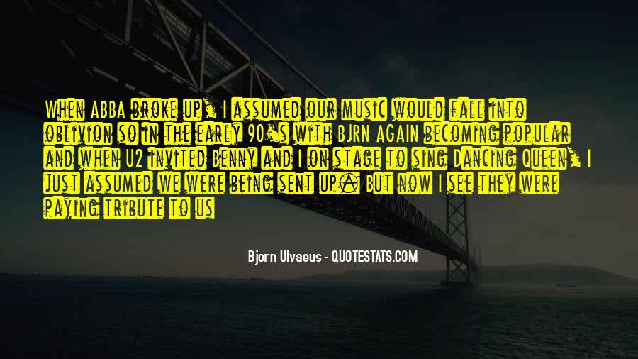 Oblivion's Quotes #1571109