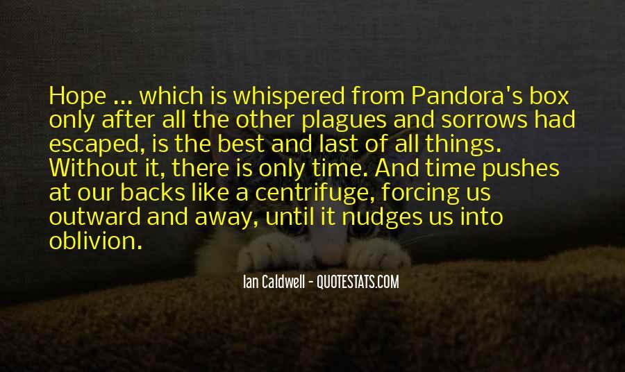 Oblivion's Quotes #1660027