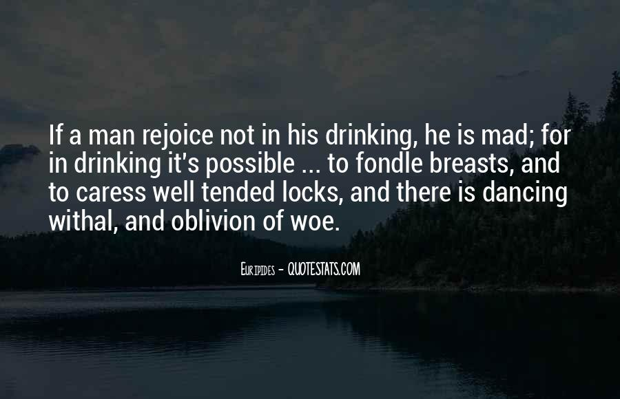 Oblivion's Quotes #1722190