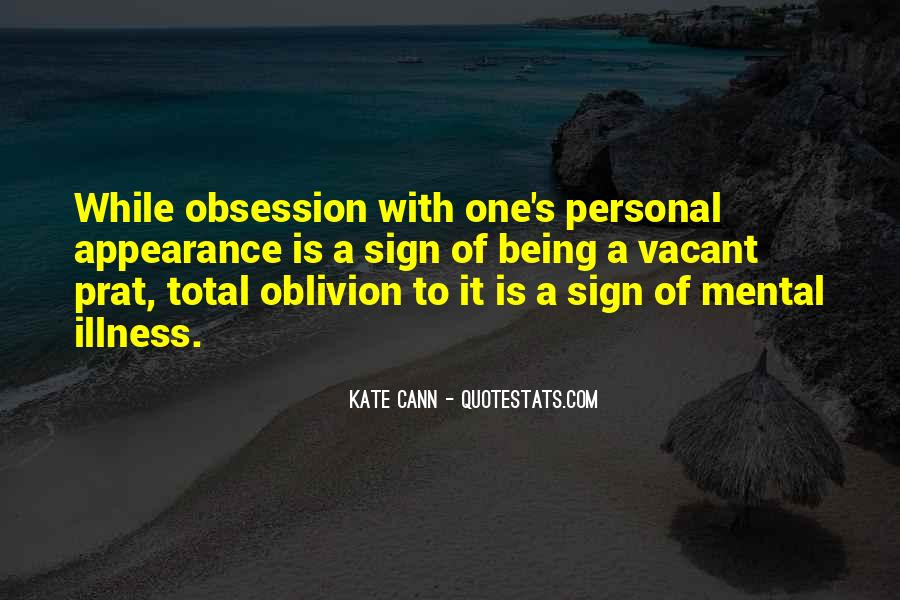 Oblivion's Quotes #31599