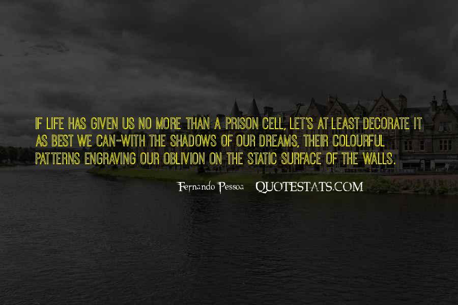 Oblivion's Quotes #551857