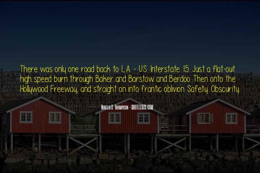 Oblivion's Quotes #61181