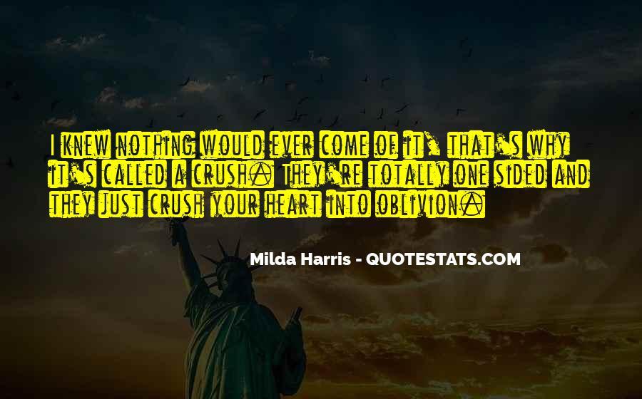 Oblivion's Quotes #687633