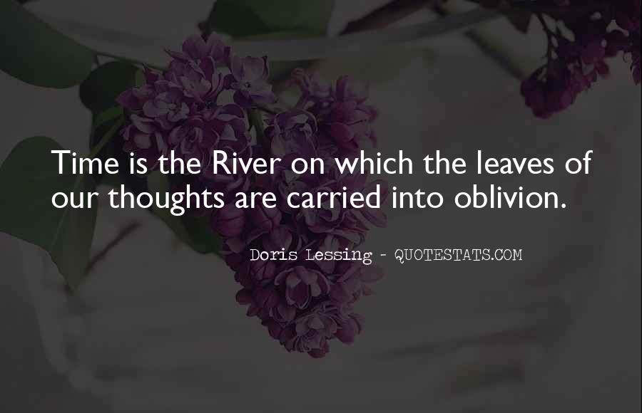 Oblivion's Quotes #68980