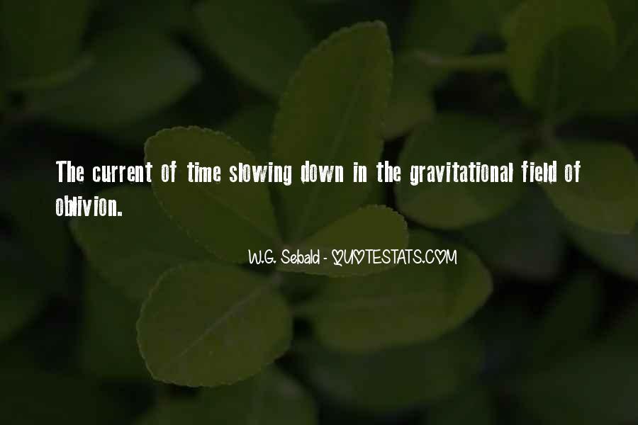 Oblivion's Quotes #73368